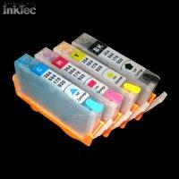 CISS für HP 920XL CD975 CD974 CD973 CD972 refill ink Tinte Patrone cartridge
