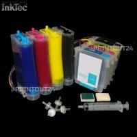 CISS Schlauchsystem 940XL C4902AN C4907AN C4908AN C4909 Patrone cartridge für HP