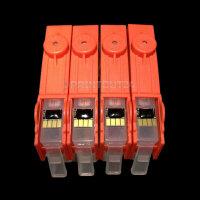 mini CISS für HP OfficeJet Pro 6000 6500 7000 7500...