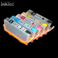 Wiederbefüllbare Patronen cartridge InkTec®...