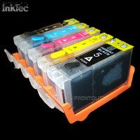 Wiederbefüllbare Patronen Inktec® Tinte ink...