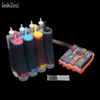 CISS InkTec® Tinte ink Druckerpatrone...