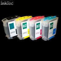 mini CISS InkTec® Tinte refill ink kit Nachüll...