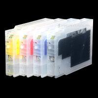 CISS SUBLIMATION Tinte ink für Epson WF8590DTWF...