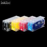 mini CISS InkTec® Pigment Tinte refill ink für...