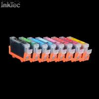 Refill cartridge set CISS Tinte ink Quick Fill In...
