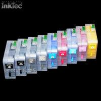 CISS InkTec® POWERCHROME Pigment Tinte ink für...