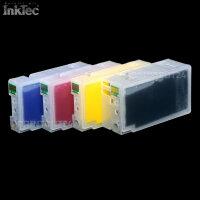 CISS InkTec® Tinte ink set für PGI-1500XLBK...