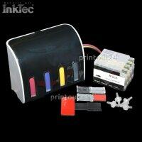 Elegant CISS InkTec® Tinte refill ink Drucker...