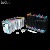 Befüllbare Nachfüll Fill In refill 84 85 Patrone Tinte ink cartridge für HP