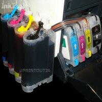 CISS 10 Business für HP InkJet 1100 1200 2200 2230 2250 2280 2300 2500 2600 2800