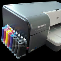 CISS 38XL Photosmart B8850 B9100 B9180 quick fill in...