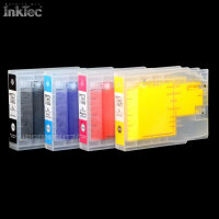 CISS InkTec Tinte refill ink für Epson Workforce...
