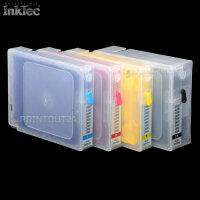 CISS InkTec® Tinte ink set für PGI-2500XLBK...