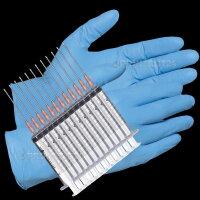 1,2L InkTec® Pigment Drucker Nachfüll Refill Tinte ink set kit für PGI-29 PGI39