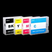 mini CISS CIS für Canon Maxify PGI-2500XLBK...