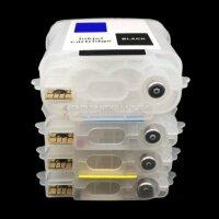 CISS Patronen für HP 88XL OfficeJet Pro K 550 5300...