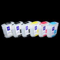 mini CISS Continuous ink system 72 C9403A C9370A C9372A...