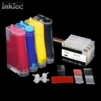 Wiederbefüllbare CISS 950XL 951XL InkTec Tinte ink...