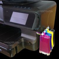 Wiederbefüllbare CISS für HP 950XL 951XL InkTec...