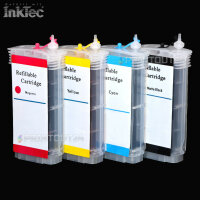CISS quick fill in refill ink kit cartridge Tinte...