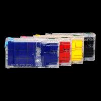 mini CISS InkTec® Tinte refill ink kit für Epson...