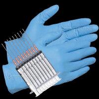 9x 100ml InkTec® Tinte refill ink für Epson...