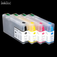 CISS InkTec SUBLIMATION Tinte ink für Epson WP4025DW...