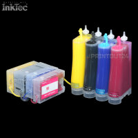 CISS InkTec Tinte ink quick fill in für CANON Maxify...