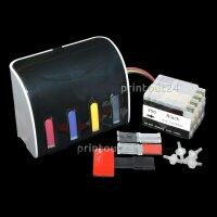 Elegant CISS InkTec® Tinte ink für T120 T150...
