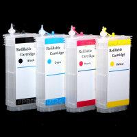 XXL Drucker Patrone refill cartridge CISS für 10XL...