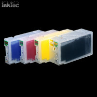 CISS InkTec Tinte ink für Canon Maxify MB2050 MB2150...