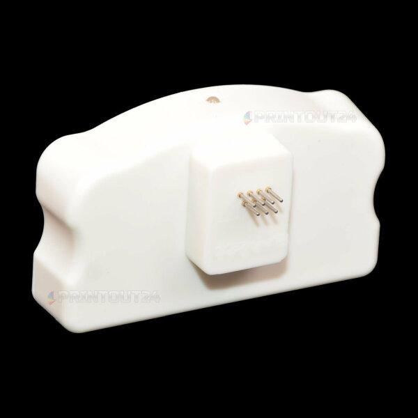 Chip Resetter für C13S020450 C13S020451 C13S020452 Patrone cartridge set kit