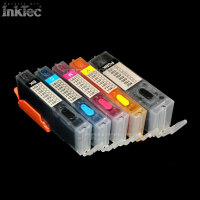 mini CISS Patrone refill cartridge für PGI570 TS6010...