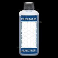 1 Liter SUDHAUS® Tinte Nachfülltinte refill ink...