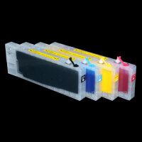 CISS InkTec Tinte Drucker Patrone T6138 T6134 T6133 T6132...