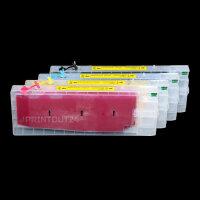 Nachfüllbare Quick fill InkTec® Tinte Patronen...