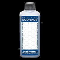 250ml SUDHAUS® Tinte refill ink für CLI 521 GY...